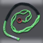 3:4 Soft Rig Sling New Lime Green