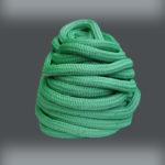 7/8 inch bull rope - green