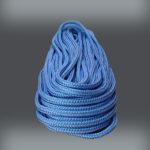 1/2 inch Bull Rope - Blue