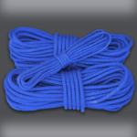 Blue Utility Hank Pile