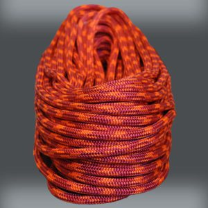 Cherry Bomb 24 Strand 11.5mm Climbing Rope