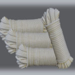 Cotton Weep Cord stack