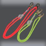 Double Braid Adjustable Lanyard