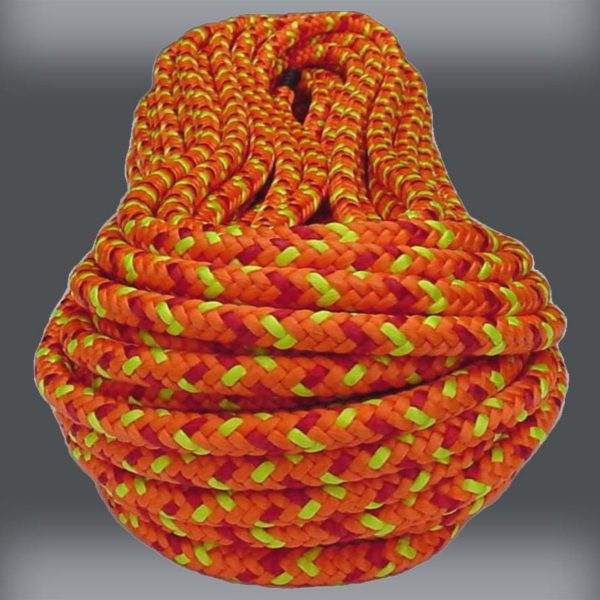 Forestry Pro Glo 12 Strand Rope