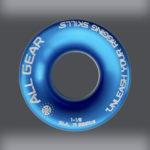 Md 1-1:8 Blue Low Friction Ring