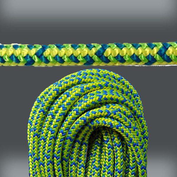 Neolite 1/2 inch Climbing Line 16 strand Arborist Rope