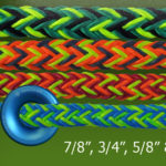 New 12-Strand Colors