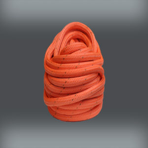 3/4 inch bull rope - husky bull rope orange