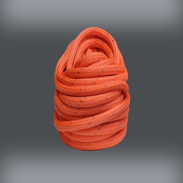 3/4 inch bull rope - husky bull rope orange