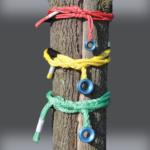 Soft rig sling on tree website