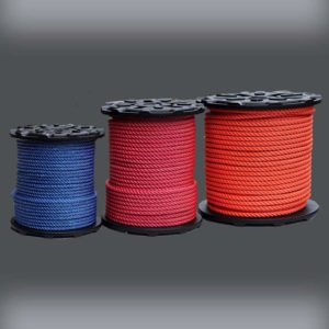 3-Strand Rigging Rope