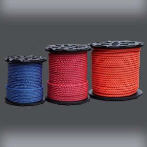 3-Strand Rigging Rope