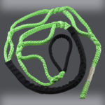 3:4 Rope Chain Sling Green