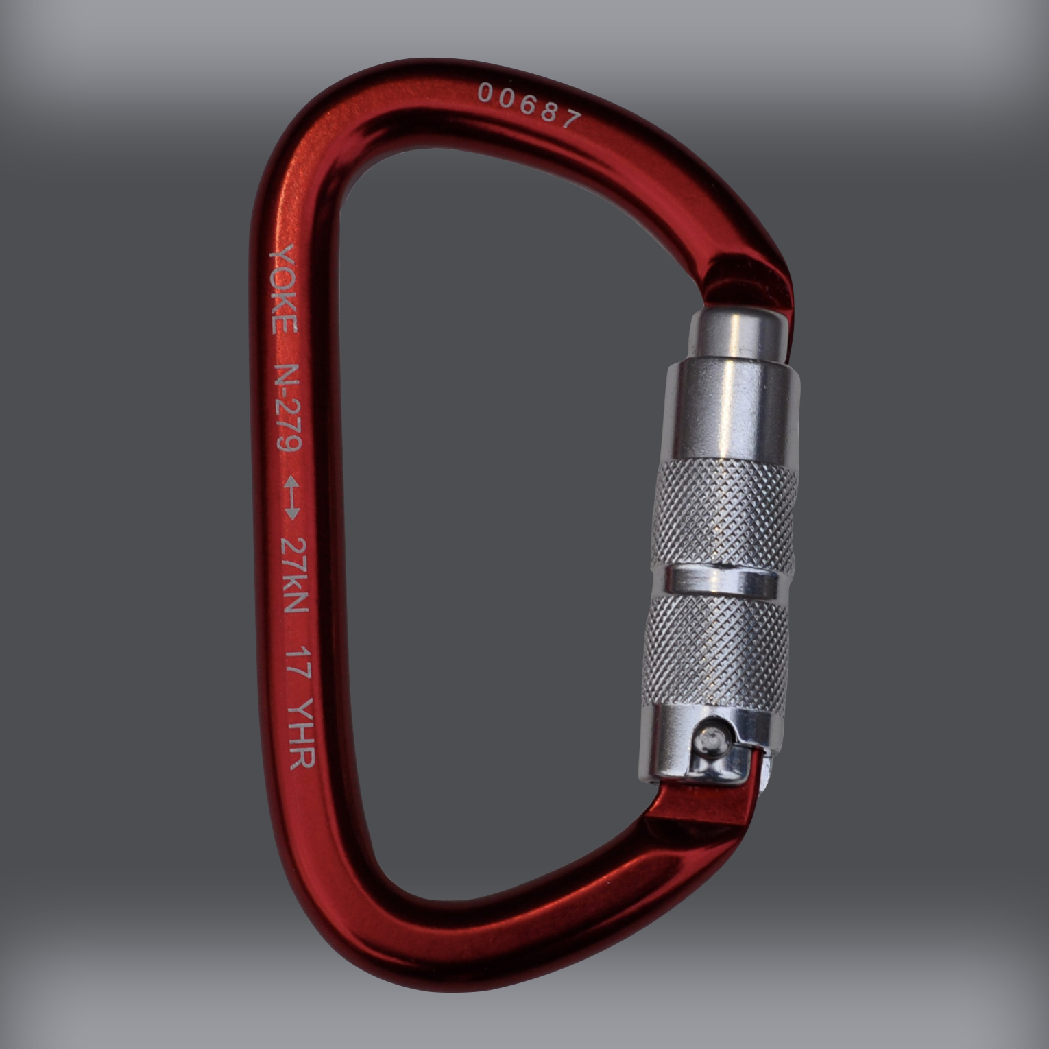 double locking carabiner built for arborists engrope com