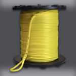 Swift Chipper Line :Winch Rope Yellow Spool