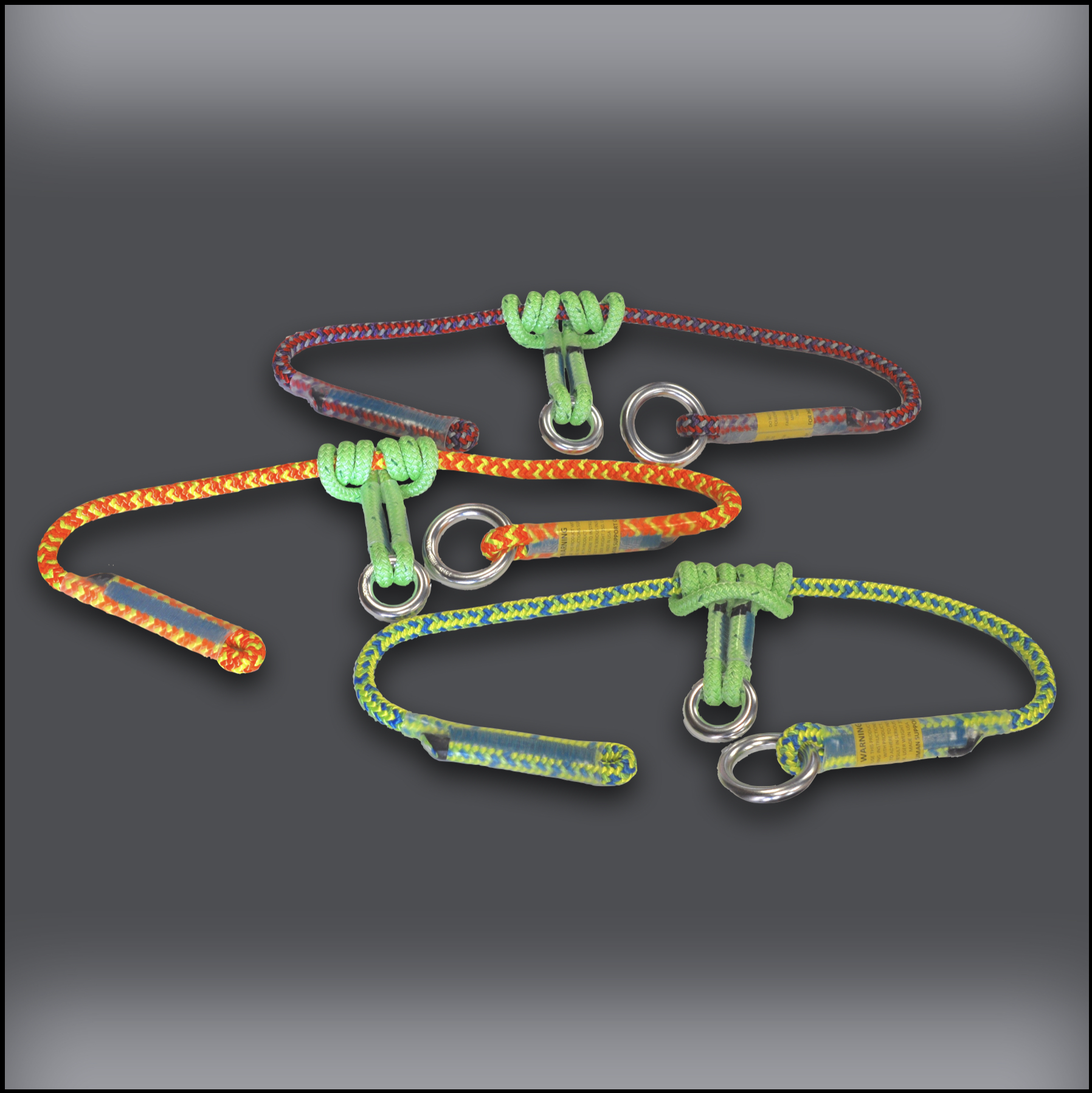 Adjustable Friction Hitch – All 3 Colors