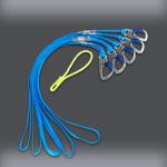 High Tenacity HMPE Speed Line Kit – 1:2 x 26 – Blue