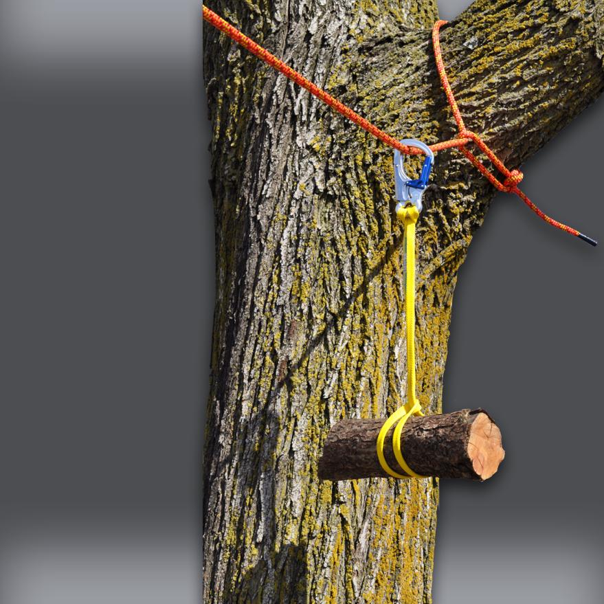 Speed Line Kit – HT Rope – In Tree
