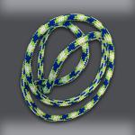 Atlas 11.8mm 24-Strand Rope – Spiral